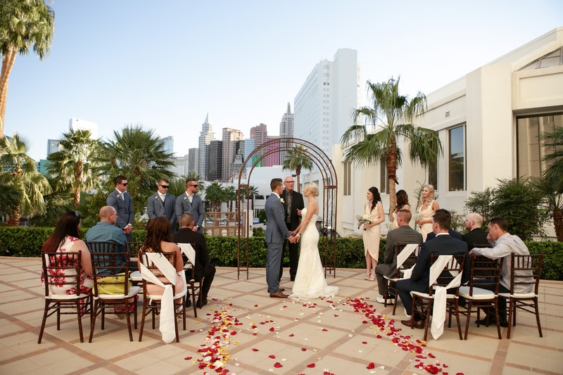 las-vegas wedding